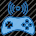 communication, device, internet, joystick, people, technology, wifi