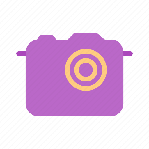 camera, capture, lens, photo, picture, snapshot, zoom icon