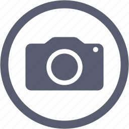 camera, device, image, photo, photography, picture icon