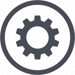 cog, control, gear, options, repair, settings, tools icon