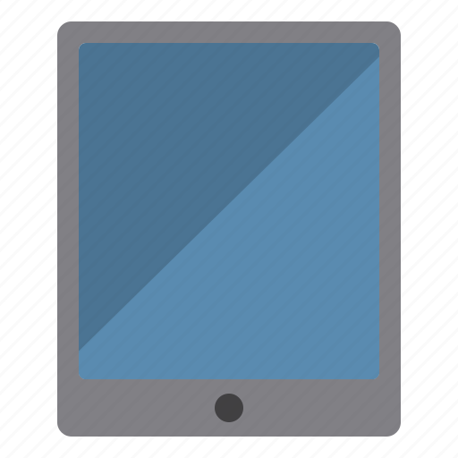 computer, device, screen, table icon