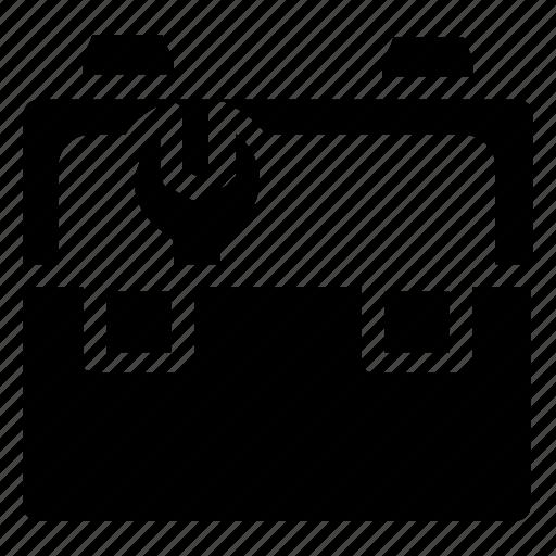 configuration, maintenance, options, preferences icon