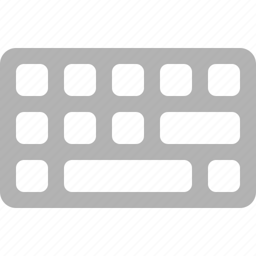 Computer, device, hardware, keyboard icon - Download on Iconfinder