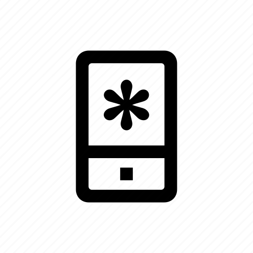 cool, device, mobile, phone icon