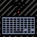 hardware, keyboard, keys, type