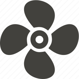 blower, eco, ecology, ventilator icon