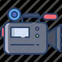 video, cam