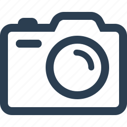 camera, device, digital, multimedia, photo, photocamera icon