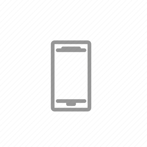 android, communication, mobile, phone icon