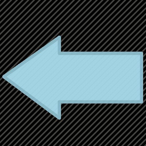 arrow, interface, pointer icon