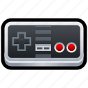 controller, gaming, nes, nintendo, video game icon