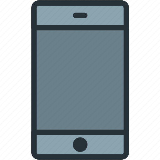 cellphone, devices, phone icon