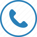phone, retro, telephone, vintage icon