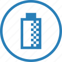 battery, charg, electric, electricity, energy icon
