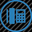 phone, retro, telephone icon