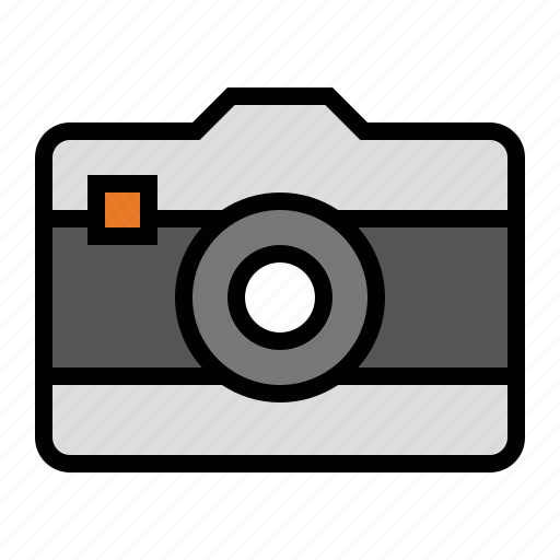 camera, devices, media, photos icon