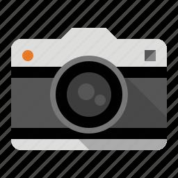 camera, devices, media, photography, photos icon