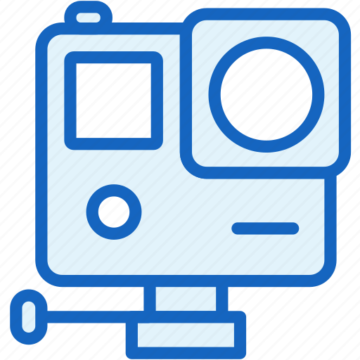 camera, devices, film, photograph icon