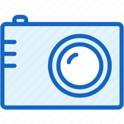 camera, devices, image, photo icon