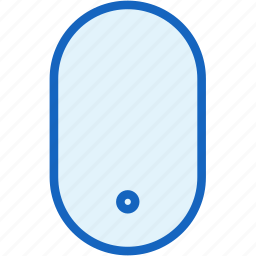 clicker, cursor, devices, electronic, mouse icon