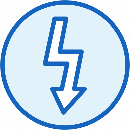 charge, devices, electricity, power icon