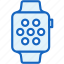 apple, devices, smart, watch