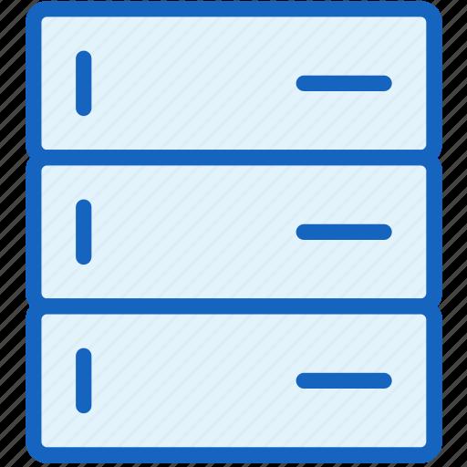 admin, data, devices, server icon