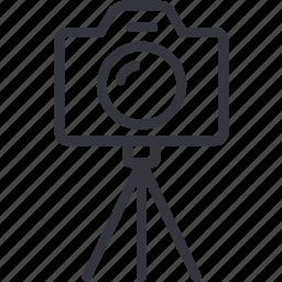 camera, devices, photo, photos icon