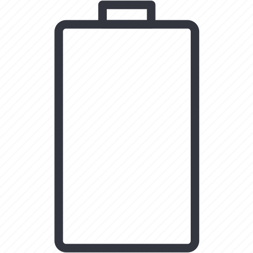 battery, devices, status icon