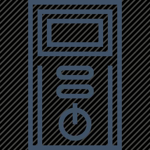 Power, supplies, uninterrupted, ups icon - Download on Iconfinder