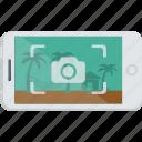 camera, mobile, phone, photo, photographer, picture, smartphone, taking photo icon
