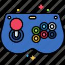 controller, arcade, device