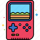 console, device, handheld icon
