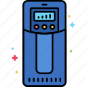 device, technology, ups icon