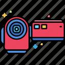 camera, device, video