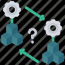 ms, to, mstoms, cog, gear, blockstack icon