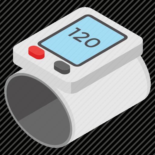 diabetes test, diabetology, glucose level, glucose meter, sugar measuring tool icon