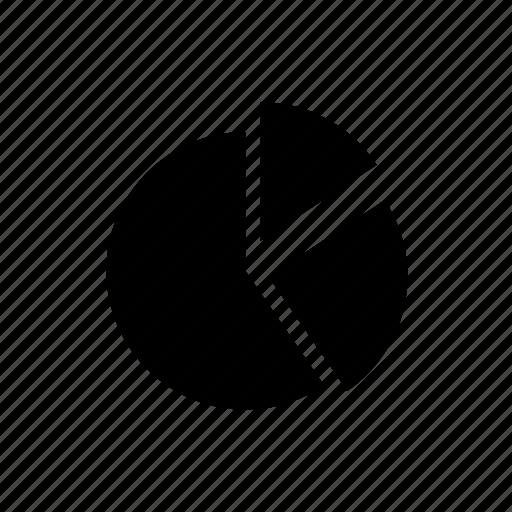 analysis, analytics, diagram, statistics icon icon
