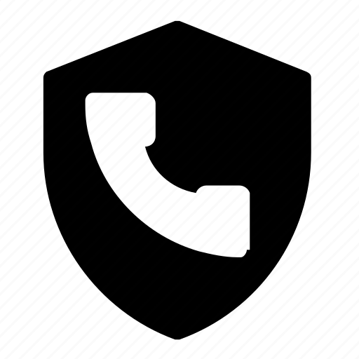 call, phone, security icon