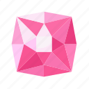 .svg, diamond, gem, gemstone, jewelry icon