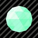 jade, diamond, .svg, jewelry, gem icon
