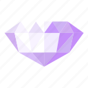.svg, crystal, diamond, gemstone, jewel icon