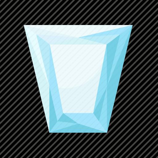 .svg, crystal, diamond, gem, gemstone icon
