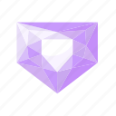 .svg, crystal, diamond, jewel, stone