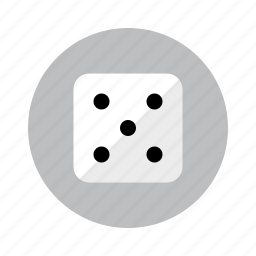 bet, board game, casino, dice, gambling, game, poker icon