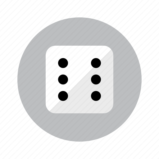 bet, board game, casino, dice, gambling, playing card, poker icon