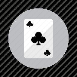 bet, card, casino, club, gambler, gambling, playing icon