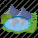 island, island scene, jeju island, largest island, tourism icon