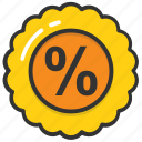 discount label, percentage label, sale element, sale percents, sale sticker icon
