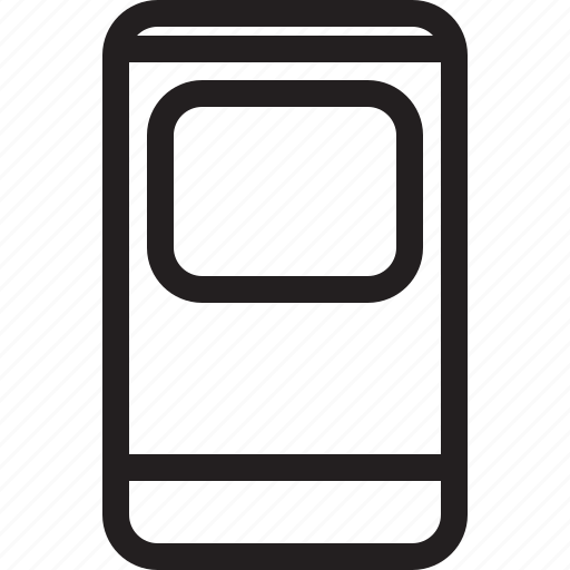 banner, communications, digital, media, reach, reach banner icon